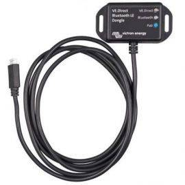 Victron bluetooth dongle mppt regulator/batterimonitor