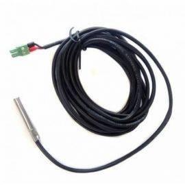 Victron batteri sensor til regulator 10 20 og 30amp