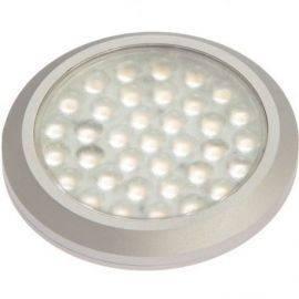 Nauticled dl01 loftslampe ø64/71mm 10-30vdc 2,4/20w