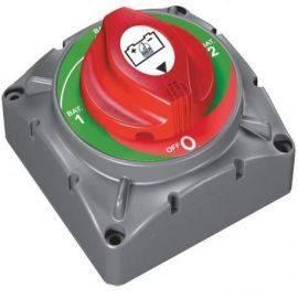 Bep batteriomskifter 350 amp