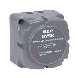 Bep batteri isolator 140 amp. 12/24v