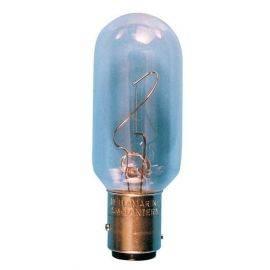 Lanterne lampe 24v 12cd bay15 d