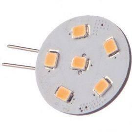 Nauticled g4 pro spot side pin ø24mm 10-35vdc 10 watt