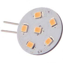 Nauticled G4 pro spot side pin Ø24mm 10-35vdc 1/10W