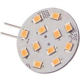 Nauticled G4 pro12 spot side pin Ø30mm 10-35vdc 2/25W