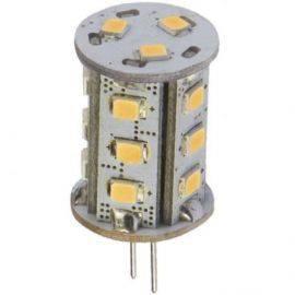 Nauticled g4 stiftpære ø22x30mm 10-30vdc 32-25 watt