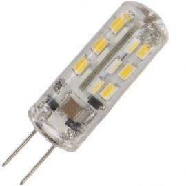 Nauticled g4 stiftpære ip65 ø9x25mm 10-35vdc 15-10 watt