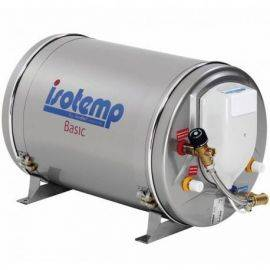 Isotemp varmtvandsbeholder basic med mixer termostat 24l
