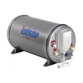 Isotemp varmtvandsbeholder basic med mixer termostat 30l