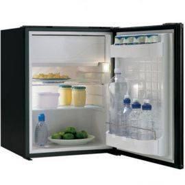 Køleskab  60l 12-24v intrkompmed køleakkumulator