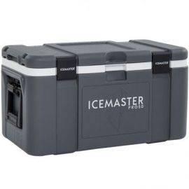 Køle/is boks Icemaster Pro 50 L L-70cm B-37cm H-38cm