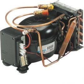 Køleaggregat 12-24v m-ventilat