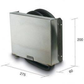 Køleakkumulator 275x200x60 m-quick koblingerhusk 283441