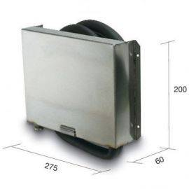Vitrifrigo Køleakkumulator m/quick koblinger(husk 28.3441)
