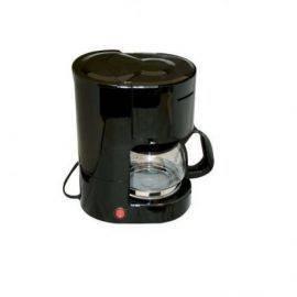Kaffemaskine 6 kopper 170W 12V