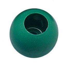 Tovkugle grøn 6mm line