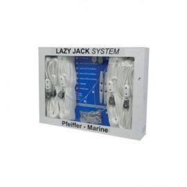 Lazy jack system 2 op til 40