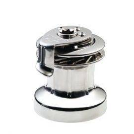 Andersen spil 12 ST FS, 1 gear fuld rustfrit stål