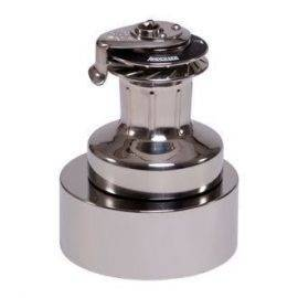Andersen compact EL spil 52 FS over dæk 12 volt