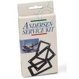 Andersen super max bailer service kit