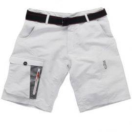 Gill rs08 race shorts silver str 38