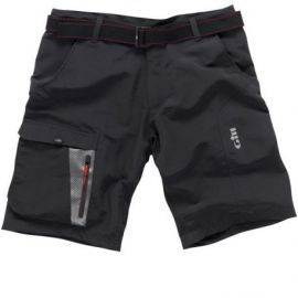 Gill rs08 race shorts graphite str 36