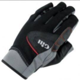 7242 championship handsker u/fingre gill sort str xl