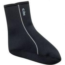 4517 neoprene sokker gill sort str m 40-43
