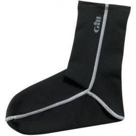 4514 pp sokker gill sort m-l