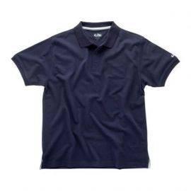 E015 polo shirt gill navy str s