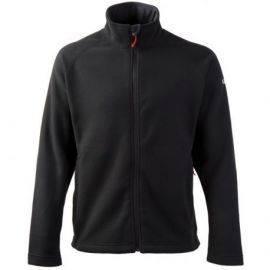 Gill 1487 i4 fleece jakke sort str xs