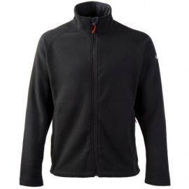 Gill 1487 i4 fleece jakke sort str xxl