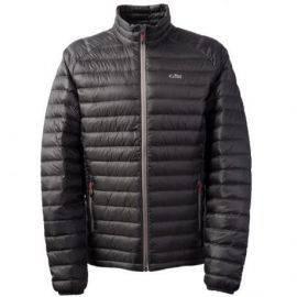 Gill 1062 down jacket mørke grå str s