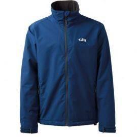 Gill in82j crew sport jakke blå str m