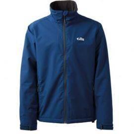 Gill in82j crew sport jakke blå str s