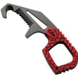 Mt008 harness værktøj gill titanium