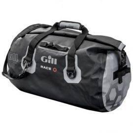 Gill RS14 team taske vandtæt 60 L grå