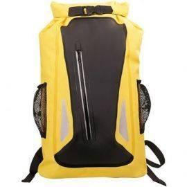 1852 vandtæt rygsæk gul 24 liter