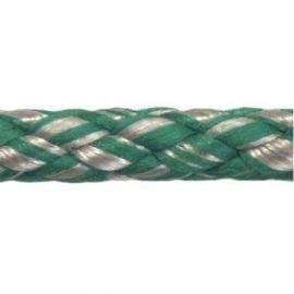 Liros dynasoft grå-grøn 8mm