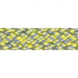 Herkules vision skøde-fald grå-gul 6mm