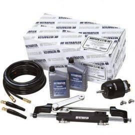 Ultraflex Hydraulisk styringspakke t/påhængsmotor 300hk