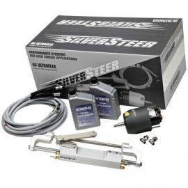 Ultraflex Hydraulisk styringspakke t/påhængsmotor 350hk