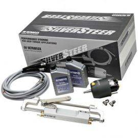 Ultraflex Hydraulisk styringspakke til påhængsmotor 350hk