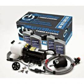 Ultraflex Masterdrive, md32-f, uc130-obf/2, 8m slange
