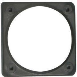 Ultraflex Firkantet mont. flange up25f/28/33/39/45