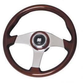 Alicudi sportsrat mahogø350mmhusk evt ratnav 42025