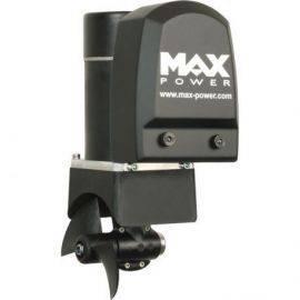 Max Power Bovpropelsæt CT25 12v mono med trykknap panel