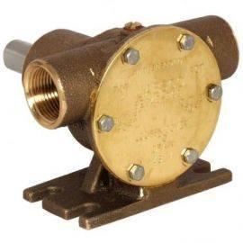Jabsco impeller pumpe brz ped 040 bsp (52040-2001)