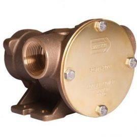 Jabsco pump brz ped 080 bsp