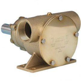 Jabsco impeller pumpe brz ped 200 bsp (52200-2011)